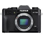 Fujifilm FinePix X-T10 váz fekete