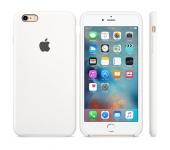 Apple iPhone 6s szilikontok fehér