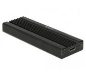 Delock M.2 NVMe PCIe SSD > USB 3.1 Gen2 Type-C