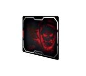 Spirit of Gamer SMOKEY SKULL Red (430 x 320 x 3mm;
