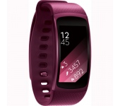 Samsung Gear Fit2 large rózsaszín