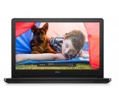 Dell Inspiron 5551 N3540 4GB 500GB W10H Fekete