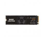 WD Black SN850 1TB COD Black Ops Cold War Edition