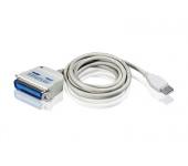 Cabler ATEN USB IEEE1284 Parallel Printer Converte