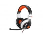 Sharkoon Rush ER2 headset Fehér