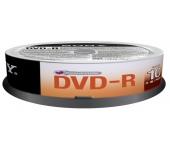 DVD-R LEMEZ SONY 10PK 4.7GB 16x henger