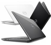 Dell Inspiron 5567 i3-6006U 4GB 1TB R7 W10H Fekete