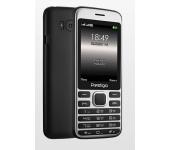 Prestigio Grace A1 Dual SIM fekete