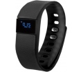 GoClever Smart Band fekete