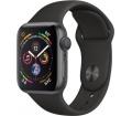 Apple Watch Series 4 40mm asztroszürke/fekete
