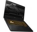 Asus TUF Gaming FX505DT-AL043 fekete
