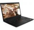 Lenovo ThinkPad T14s (Intel) G1 20T00041HV fekete