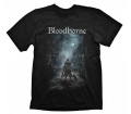 """Bloodborne """"Night Street"""" póló S"""