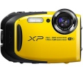 Fujifilm FinePix XP80 sárga