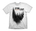 "Dying Light T-Shirt ""Cover Zombie"", L"
