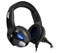 Spirit of Gamer Xpert H300 Fekete