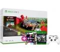 Xbox One s 1tb+Forza Horizon 4+Lego DLC+Gear 4