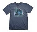 "Team NP T-Shirt ""Naga Siren"", M"