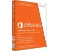 MS Office 365 Home Premium 5 gép 1 év
