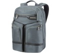 "Samsonite GT Supreme Laptop Backpack 15.6"" Grey/Bk"