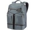 "Samsonite GT Supreme Laptop Backpack 15.6"" Grey/Bk"