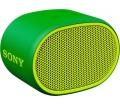 Sony SRS-XB01 zöld