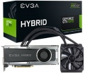 EVGA GeForce GTX 1070 GAMING HYBRID LED