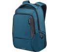 "Samsonite Cityscape Tech Laptop Backpack 14"" PBlue"
