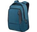 "Samsonite Cityscape Tech Laptop Backpack 14"" PBlue"