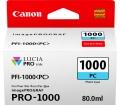 Canon PFI-1000 PC Fotócián tintapatron