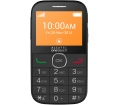 Alcatel One Touch 2004C fekete
