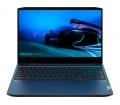 Lenovo IdeaPad Gaming 3 i7 GTX1650Ti 16/512GB Kék