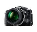 Nikon Coolpix B500 fekete