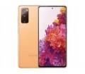 Samsung Galaxy S20 FE LTE 6/128GB Dual SIM Narancs