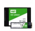 WD Green PC Sata-III 120GB