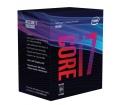 Intel Core i7-8700K dobozos
