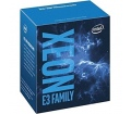 Intel Xeon E3-1270 V6 dobozos