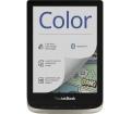 PocketBook Color ezüst