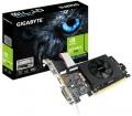 Gigabyte GeForce GT 710 LP 2GD5 DVI/HDMI/VGA