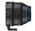 Irix Cine lens 15mm T2.6 for Canon RF Metric