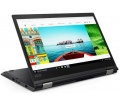 Lenovo ThinkPad X380 Yoga 20LJS2JA00 fekete