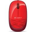 Logitech M105 Notebook Red