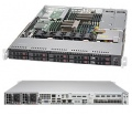 Supermicro SYS-1027R-WC1RT Black