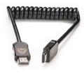 Atomos HDMI - HDMI 4K60p 40cm kábel