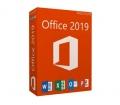 MS Office 2019 Home & Business ML HUN 1felhasználó