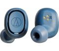 Audio-Technica ATH-CK3TW kék