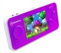 "Overmax TopPlayer 2,7"" Lila (USB kábel,AV kábel)"