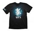 """Ori """"Blue Ori & Icon"""" póló M"""