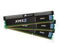 Corsair XMS3 DDR3 PC10600 1333MHz 12GB KIT3 CL9