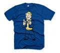 "Fallout T-Shirt "" Vault Boys Charisma"", XL"